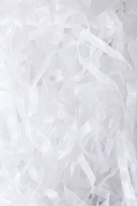 Wax Paper Shred White Box 10lb Gandgwebstore Com