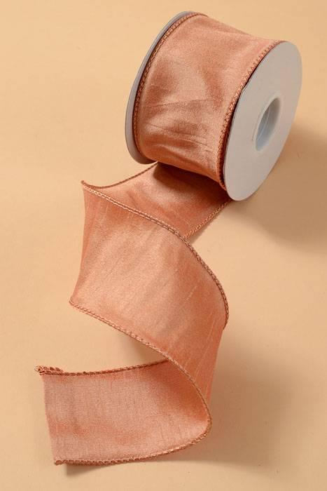 Terracotta ribbon
