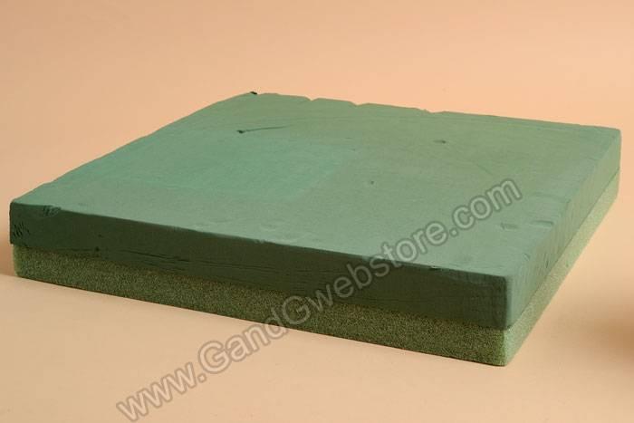 Quot oasis sculpting sheet green gandgwebstore