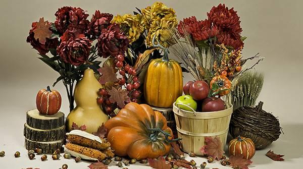 October Fall Season