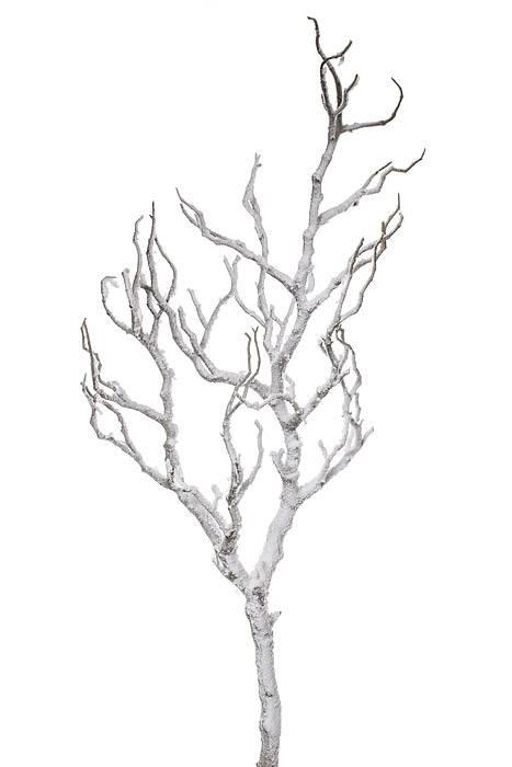 42 u0026quot  snowed twig branch brown