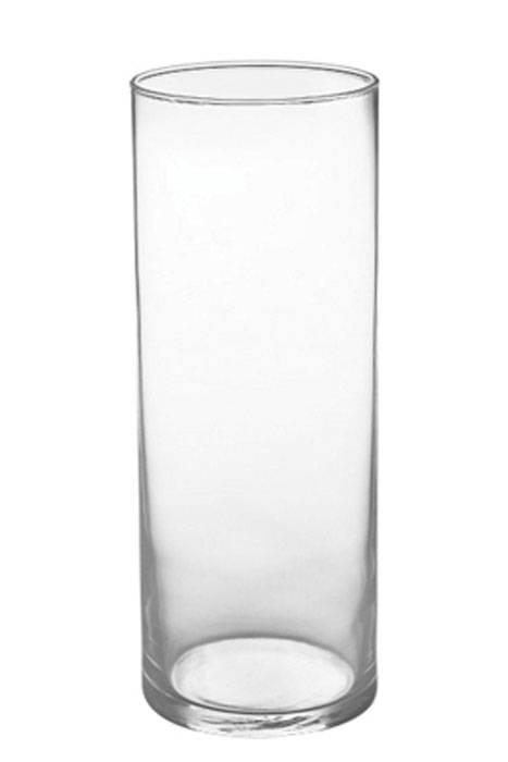 3 25 Quot X 9 Quot Cylinder Vase Clear Gandgwebstore Com