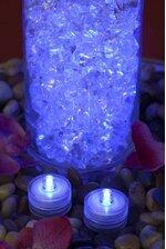 SUBMERSIBLE LIGHT BLUE PKG/12