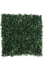"20"" SQUARE BOXWOOD MAT GREEN"