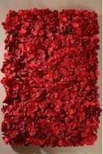 """16"""" X 24"""" WISTERIA MAT RED"""