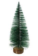 """9.75""""H XMAS TREE GREEN"""