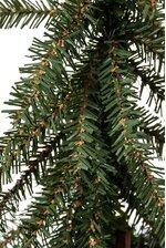 3FT ALPINE TREE W 191 TIPS GREEN