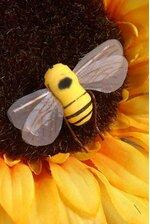 """3/4"""" BEE ASSORTED PKG/24"""
