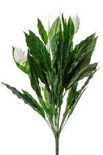 "35"" SILK PLANT GREEN"