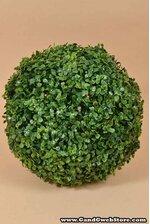 "18"" BOXWOOD BALL GREEN"