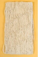 4FT X 12FT FISH NETTING NATURAL