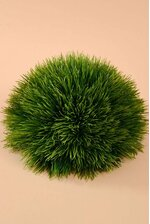 "5"" X 10"" PINE GRASS DOME GREEN"