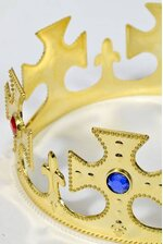 KING'S CROWN GOLD