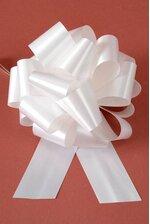 PERFECT BOW PULL RIBBON PKG/10 WHITE