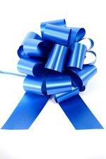 PERFECT BOW PULL RIBBON PKG/10 ROYAL BLUE