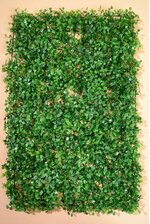 "23.5"" X 16"" BOXWOOD MAT GREEN"