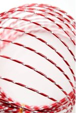 32.8FT OASIS DIAMOND WIRE RED