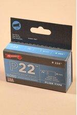 "P-22  1/4"" STAPLES  PKG/5050"