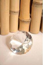 50MM DIAMOND CRYSTAL CLEAR