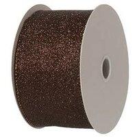 Brown & Copper Ribbon