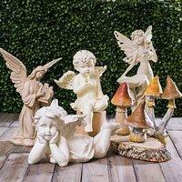 Resin Figurines