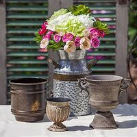 Pots, Urns & Planters