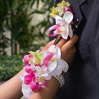 Wristlets & Bouquet Bands