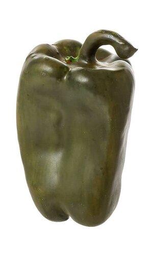 "5"" BELL PEPPER GREEN PKG/6"
