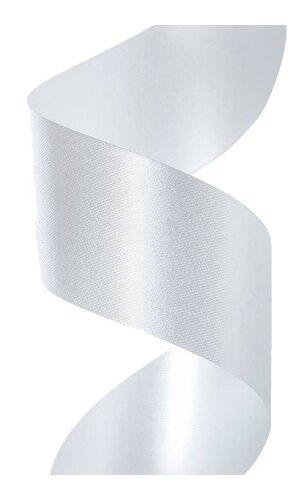 1-7/16 X 100YDS FLORA-SATIN WHITE
