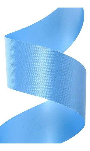 1-7/16 X 100YDS FLORA-SATIN COUNTRY BLUE
