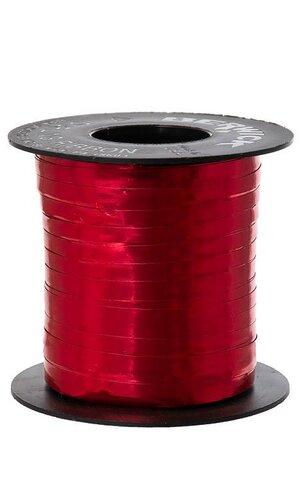 "3/16"" X 250YDS UNCRIMPRED GLITTER RED"