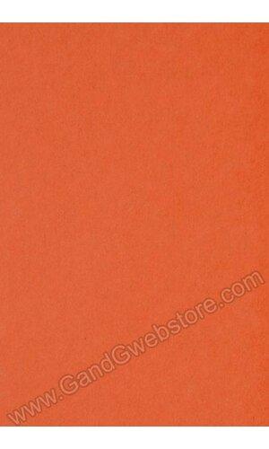 "24"" X 36"" WAXED TISSUE SHEETS TANGERINE PKG/400"