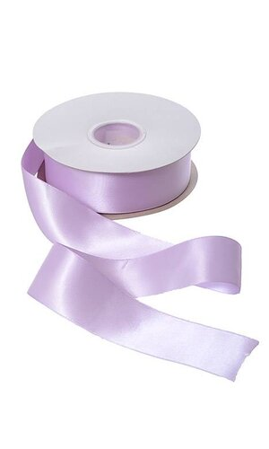DOUBLE FACE SATIN - LIGHT ORCHID #430