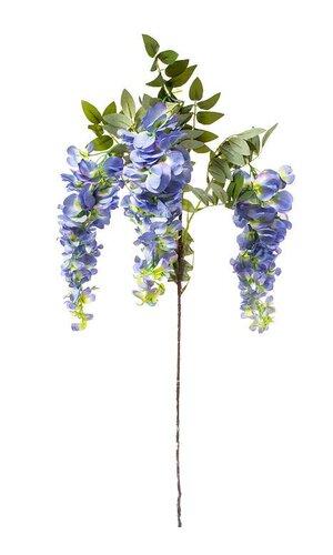 """41"""" WISTERIA SPRAY BLUE"""