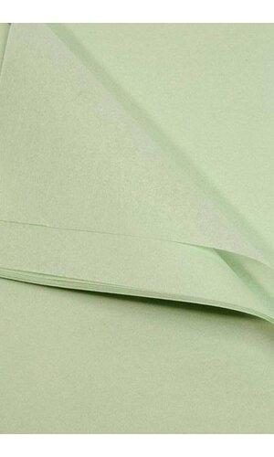 "20"" X 30"" TISSUE PAPER WILLOW PKG/24"