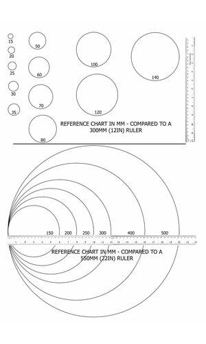 80MM MATT PLASTIC BALL SILVER BX/6